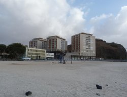 Sao Vicente Island hotels with restaurants