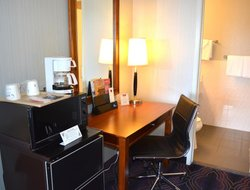 Business hotels in San Carlos