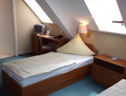 Pets-friendly hotels in Halle