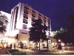 Teresina hotels with restaurants