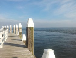 Oost-Vlieland hotels with sea view