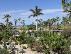 Todos Santos hotels with sea view