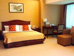 The most popular Jinqiao hotels