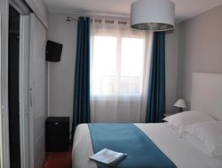 St. Maxime hotels with sea view