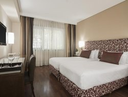 Business hotels in Mendoza