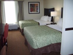 Business hotels in North Augusta