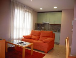 Pets-friendly hotels in Lugo