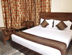 Top-3 hotels in the center of Karnal