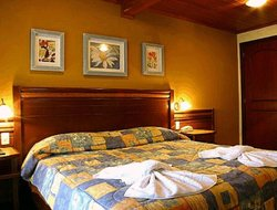 The most popular Canela hotels