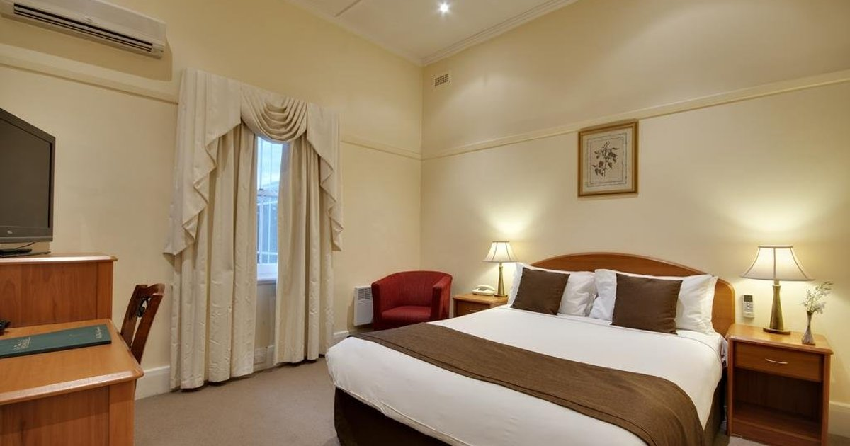 Charsfield Boutique Hotel Melbourne