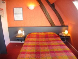 Pets-friendly hotels in Troyes
