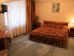 Pets-friendly hotels in Moldova
