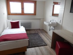 Pets-friendly hotels in Trier