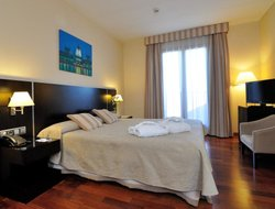 Pets-friendly hotels in Coslada