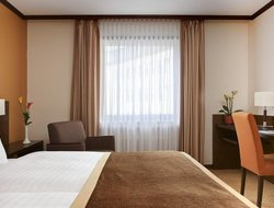 Pets-friendly hotels in Dortmund