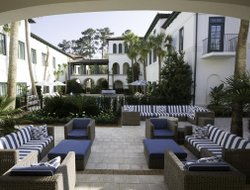 Pets-friendly hotels in St Simons