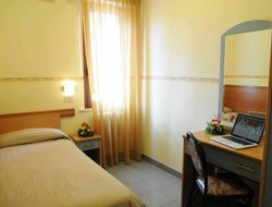Chieti hotels with restaurants