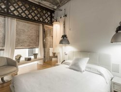 Top-10 hotels in the center of Palma