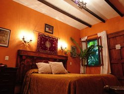 Top-10 hotels in the center of Tapachula