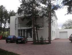 Novoabzakovo hotels with swimming pool