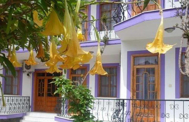 фото Dalyan Doga Hotel 634259600