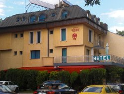Blagoevgrad hotels with restaurants