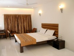 Top-8 hotels in the center of Sahargaon
