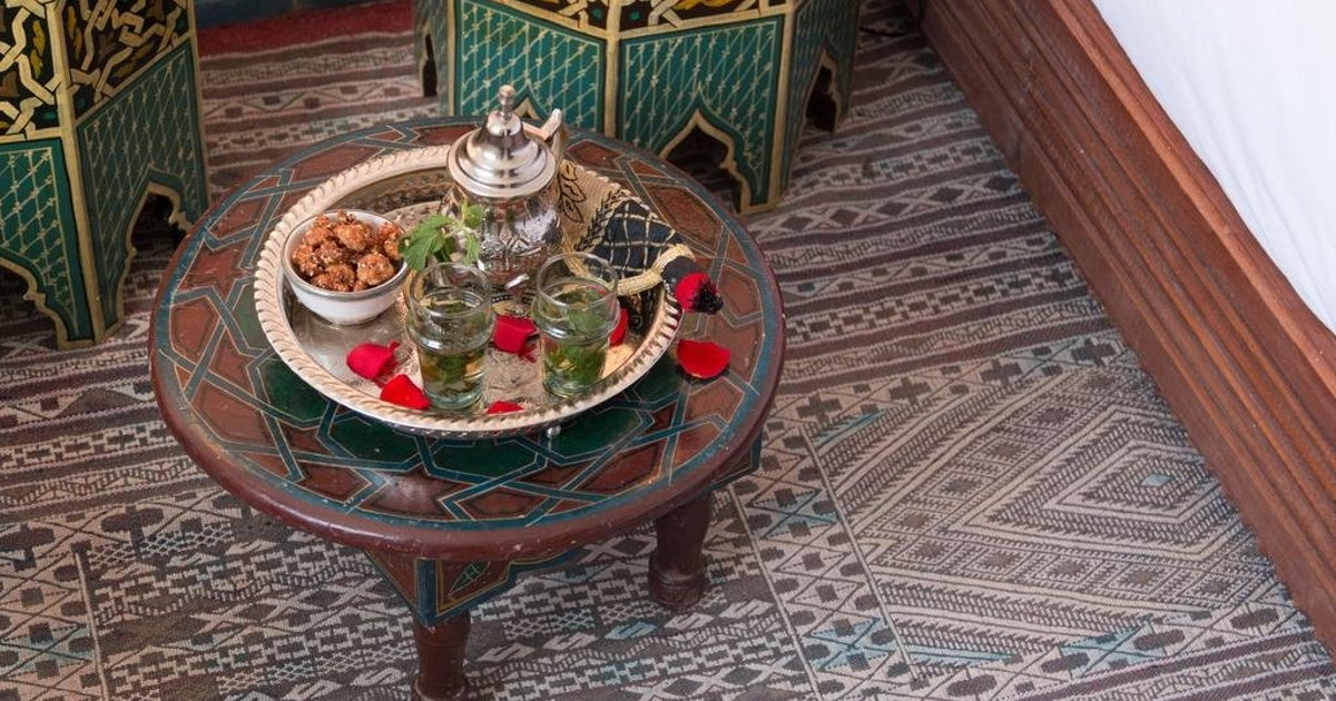 Origin Hotels Riad Magi