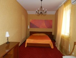 Kherson hotels with restaurants