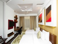 Electronic City hotels with restaurants