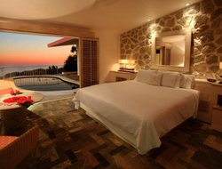 Top-10 romantic Mexico hotels