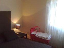 Pets-friendly hotels in Livorno