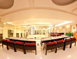 Top-8 hotels in the center of Kumbakonam