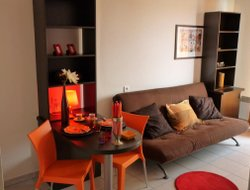 Pets-friendly hotels in Vaise