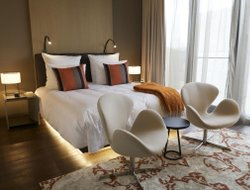 Top-10 of luxury Berlin hotels