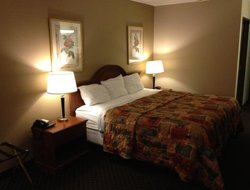 Business hotels in San Marcos