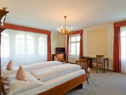 Bad Ragaz hotels with swimming pool