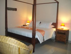 The most expensive Senggigi hotels