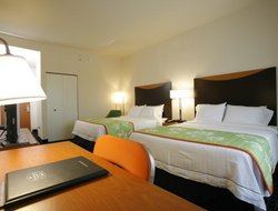 Business hotels in West Melbourne