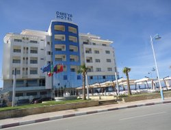 Martil hotels with sea view