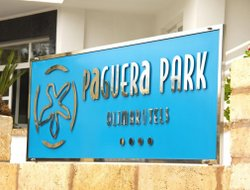 Peguera hotels for families with children