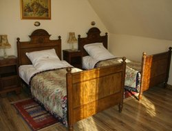 Pets-friendly hotels in Hohensalza
