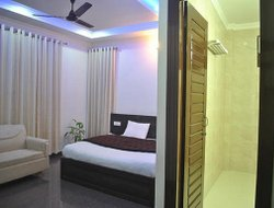 Pets-friendly hotels in Dharamsala
