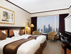 Business hotels in Sharjah City