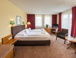 The most expensive Eisenach hotels