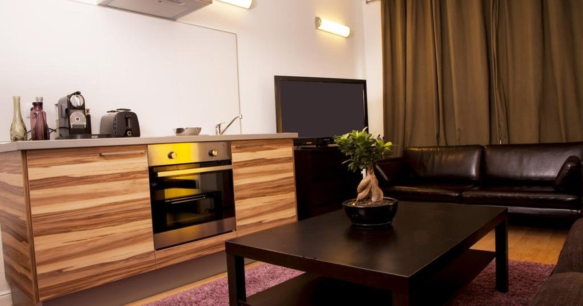 L72 Appartements Berlin Mitte