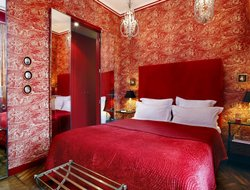 Pets-friendly hotels in Neuilly-sur-Seine