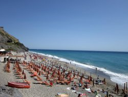 Pets-friendly hotels in Marina di Camerota