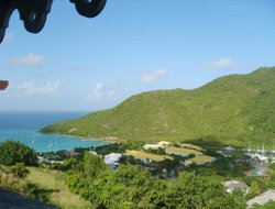 Netherlands Antilles hotels with restaurants