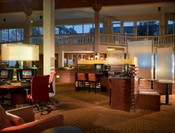 Top-10 hotels in the center of South Burlington